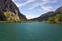 7 nuits Adriatic Active Tour, y compris le parc national Krka, Cetina Canyon et Solta Island