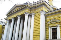 Patrimônio judeu em Moscou - Private tour