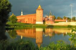Viaje a Kolomna - Experiencia cultural auténtica de Moscú