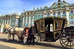 Excursão privada: Museu do Hermitage do Estado de São Petersburgo com bilhetes Skip-the-Line
