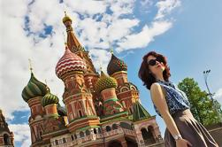 2-Day Moscow City Tour