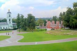 3 Dias em Moscovo