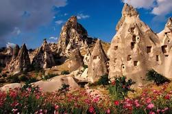 Cappadocia Classics: Visita guiada privada con Van