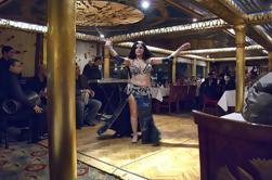 Cena Crucero del Nilo El Cairo