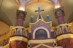 Tour cristiano de día completo en El Cairo con guía privado y almuerzo