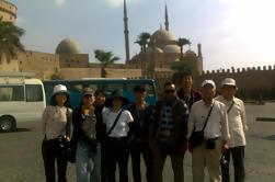 Excursão ao Museu Egípcio, mais uma visita ao Cairo Antigo