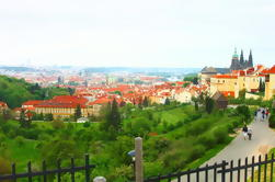 Passeio privado sob medida de Praga histórica