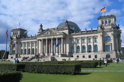 Visita privada de 3 horas a Berlín con visita opcional al Reichstag