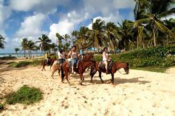 Aventura a Caballo en Punta Cana