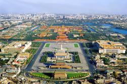 Día Completo de la Ciudad de Beijing