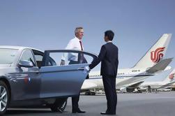 Transfert de départ privé à Beijing: Hôtel à l'aéroport