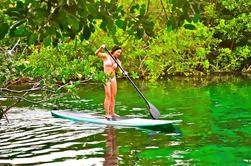 Tour Stand Up Paddleboard y Snorkel en Tulum