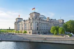 Transferência Privada de Berlim para Praga Incluindo 2 Horas Dresden Sightseeing Tour