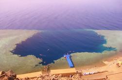 Blue Hole y 3 piscinas Snorkel de Dahab