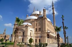 Excursión de El Cairo en avión Desde Dahab