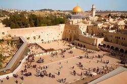 Jerusalén Belén y día del mar muerto desde Dahab