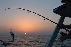 Viaje de pesca en Dahab