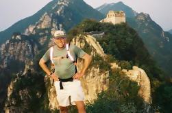 2-notte selvaggia Grande Muraglia cinese Explorer Tour