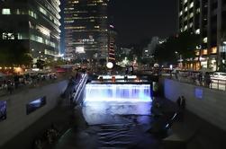 Tour de Escalada de Corea - Tour de Excursiones y Compras de Seúl con Alojamiento de 2 Noches