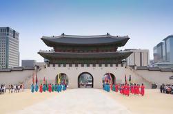 Tour de Escalada de Corea - Tour de Excursiones y Compras de Seúl incluyendo DMZ con Alojamiento de 3 Noches