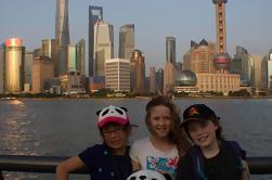 3 noches de viaje de exploración en Shanghai