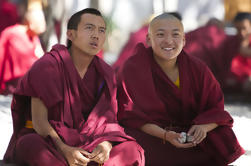 Tour Privado de 4 Dias en Lhasa