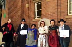 História Colonial de Sydney