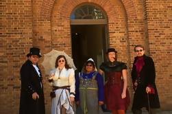Privado: Visita histórica a pie de Sydney