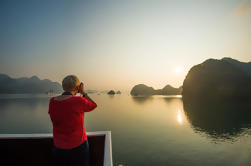 Halong Bay Cruise Day Trip de Hanoi
