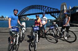 Excursão Self-Guided da bicicleta de Sydney