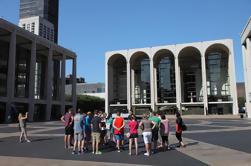 New York City Sightseeing Tour door Coach