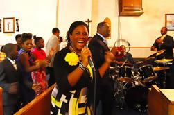 Tour del domingo del Evangelio de Harlem