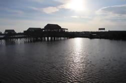 Tarde Chuon Lagoon Bike Tour y Paseo en Barco desde Hue