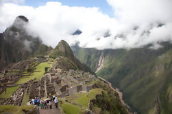 Excursión de un día a Machu Picchu en el Servicio de Expedición