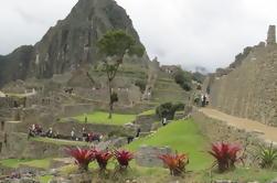 Viaje de 3 días a Cusco y Machu Picchu