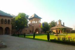 Excursión de medio día al Palacio Mogosoaia y al Monasterio Snagov de Bucarest