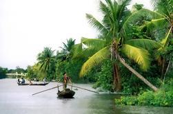 Día del Delta del Mekong viaje a mi Tho incluyendo Ben Tre Island Hopping
