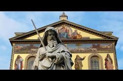 San Pietro e la Basilica di San Paolo Walking Tour