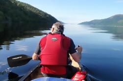 Expedición de Canoa de Great Glen de 5 días desde Inverness