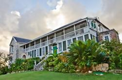 Greenwood Great House Tour desde Montego Bay