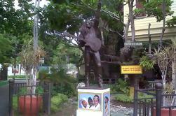 Excursión privada de Bob Marley de día completo desde Negril