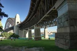 Passeio Pedestre de Gemas Escondidas de Sydney