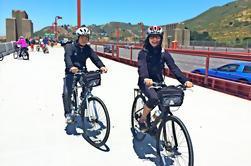 Alquiler de bicicletas autoguiadas de San Francisco
