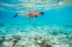 Es Vedra Snorkeling Excursión de un día desde Ibiza