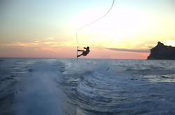 Crucero y Wakeboard en Ibiza