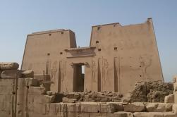 Excursão de um dia a Templos de Edfu e Kom Ombo de Luxor