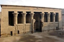 Viagem de um dia para Esna e el Kab de Luxor
