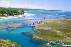 Playa Porto de Galinhas desde Recife