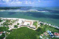 Excursión de un día a Igarassu e Isla Itamaracá Tour desde Recife
