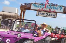 Buggy Adventure en Cozumel